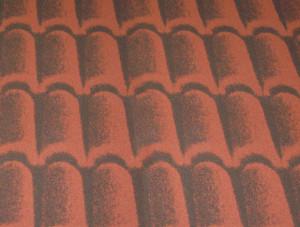 Mineral Design 3D Hydroizolace střechy, střešní krytina